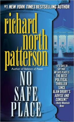 No Safe Place (Kerry Kilcannon Series #1)