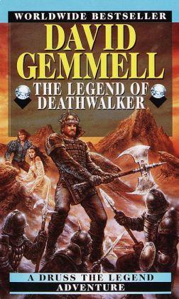 The Legend of Deathwalker (Drenai Series)
