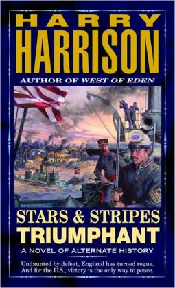 Stars and Stripes Triumphant (Stars and Stripes Series #3)