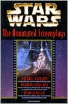 Star Wars The Annotated Scripts