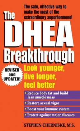 DHEA Breakthrough