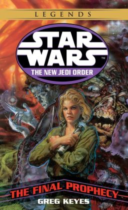 Star Wars The New Jedi Order #18: The Final Prophecy