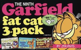 Fat Cat 3-Pack