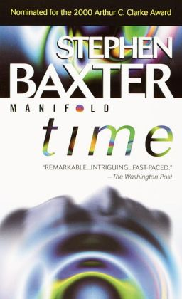 Manifold: Time (Manifold Series #1)