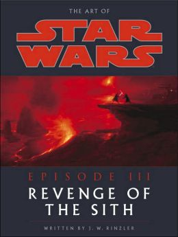 The Art of Star Wars: Episode III Revenge of the Sith