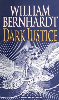 Dark Justice (Ben Kincaid Series #8)