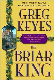The Briar King (Kingdoms of Thorn and Bone Series #1)