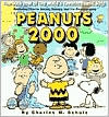 Peanuts, 2000: The 50th Year of the World's Most Favorite Comic Strip Featuring Charlie Brown, Snoopy, and the Peanuts Gang