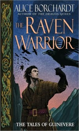 The Raven Warrior (The Tales of Guinevere)