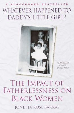 Whatever Happened to Daddy's Little Girl?: The Impact of Fatherlessness on Black Women