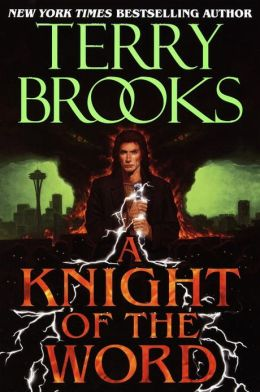 A Knight of the Word (Word and The Void Trilogy Series #2)