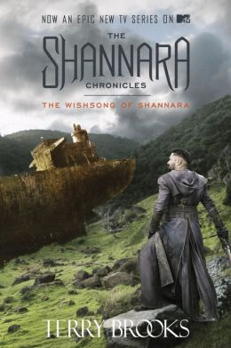 The Wishsong of Shannara (Shannara Series #3)