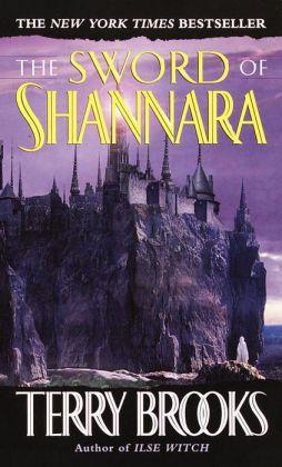 The Sword of Shannara (Shannara Series #1)