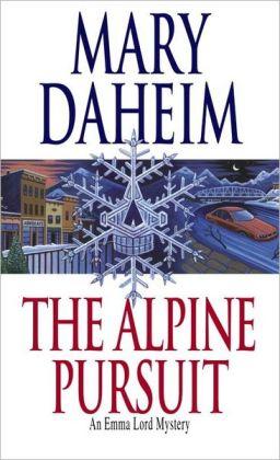 The Alpine Pursuit (Emma Lord Series #16)