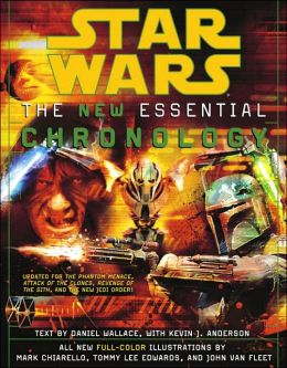New Essential Chronology