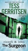 Book Cover Image. Title: The Surgeon (Rizzoli and Isles Series #1), Author: Tess Gerritsen