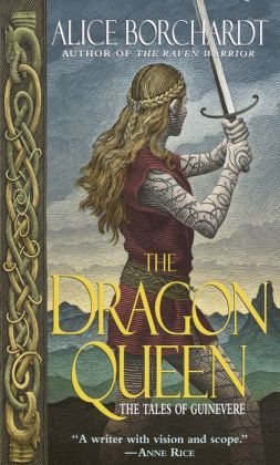 Dragon Queen: The Tales of Guinevere