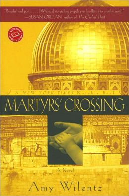 Martyrs' Crossing