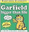 Garfield - Bigger Than Life