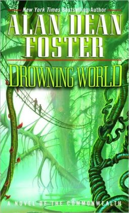 Drowning World (Humanx Commonwealth Series #7)