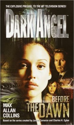 Dark Angel #1: Before the Dawn