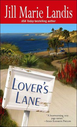 Lover's Lane (Twilight Cove Trilogy Series #1)