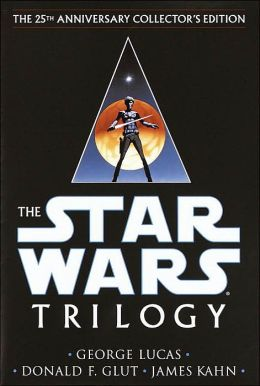 The Star Wars Trilogy: A New Hope/The Empire Strikes Back/Return of the Jedi