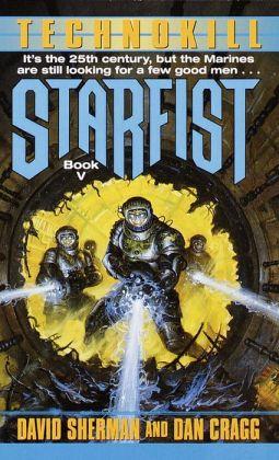 Technokill (Starfist Series #5)