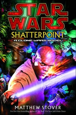 Star Wars The Clone Wars: Shatterpoint