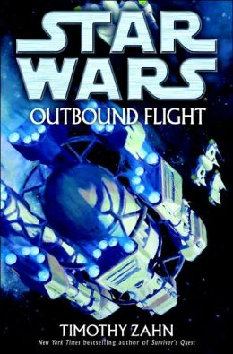 Star Wars Outbound Flight