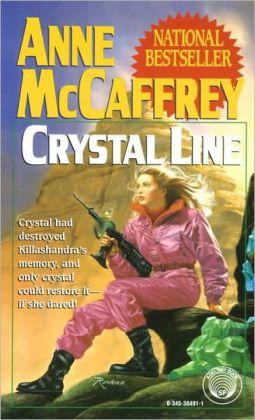 Crystal Line (Crystal Singer Series #3)
