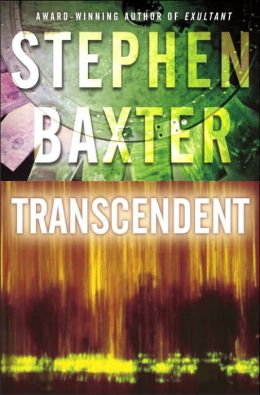 Transcendent (Destiny's Children Series #3)