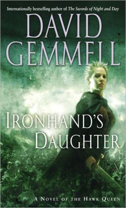 Ironhand's Daughter (Hawk Queen Series #1)