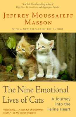 Nine Emotional Lives of Cats: A Journey into the Feline Heart