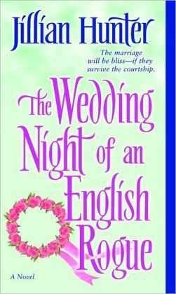 The Wedding Night of an English Rogue (Boscastle Family Series #3)
