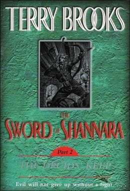 The Sword of Shannara, Part II: The Druids' Keep