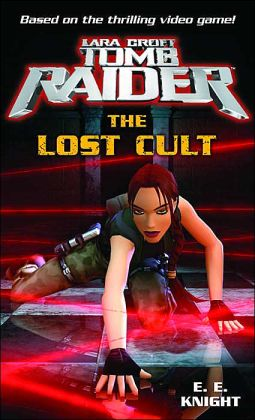 Lara Croft Tomb Raider: The Lost Cult