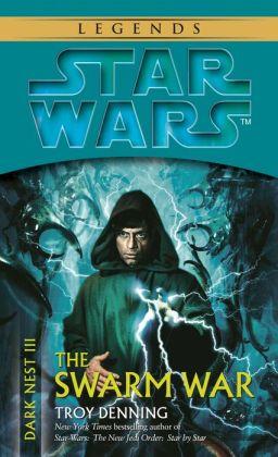 Star Wars The Dark Nest #3: The Swarm War