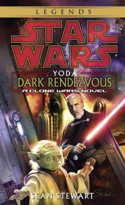 Star Wars The Clone Wars: Yoda: Dark Rendezvous