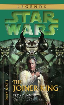 Star Wars The Dark Nest #1: The Joiner King
