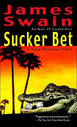 Sucker Bet (Tony Valentine Series #3)