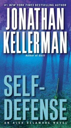 Self-Defense (Alex Delaware Series #9)