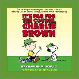 It's Par for the Course, Charlie Brown