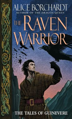 Raven Warrior (The Tales of Guinevere)