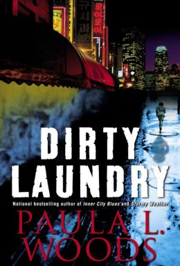 Dirty Laundry (Charlotte Justice Series #3)