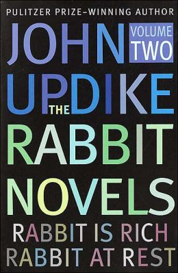 The Rabbit Novels, Volume Two