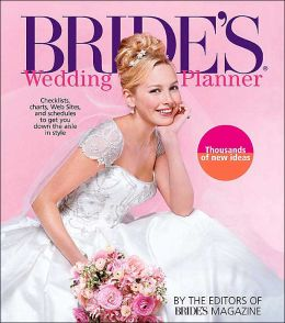 Bride's Wedding Planner