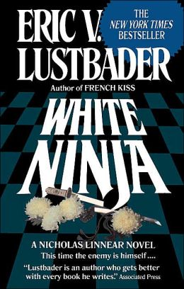 White Ninja (Nicholas Linnear Series #3)