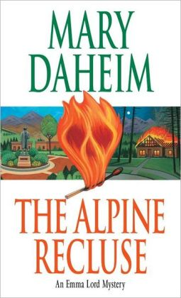 The Alpine Recluse (Emma Lord Series #18)