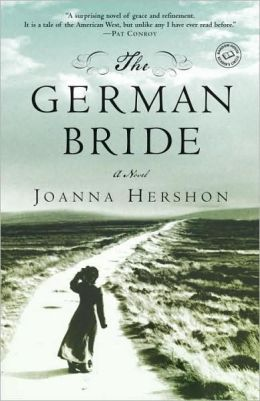 German Bride: A Novel